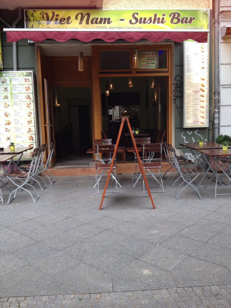 Viet Nam U0026 Sushi Bar   11 Photos   Vietnamese   Prenzlauer Allee 43,  Prenzlauer Berg, Berlin, Germany   Restaurant Reviews   Phone Number   Yelp