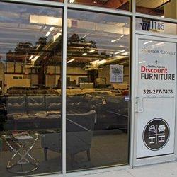 Photo Of Central Florida Discount Furniture   Sanford, FL, United States.  Entry Door