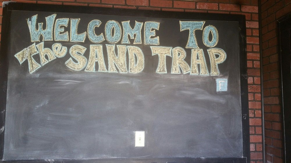 The Sand Trap: 120 E 1st St, Gibson City, IL