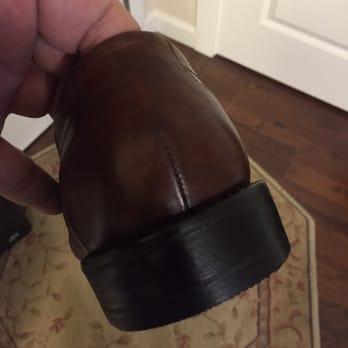 George S Shoe Repair Boston