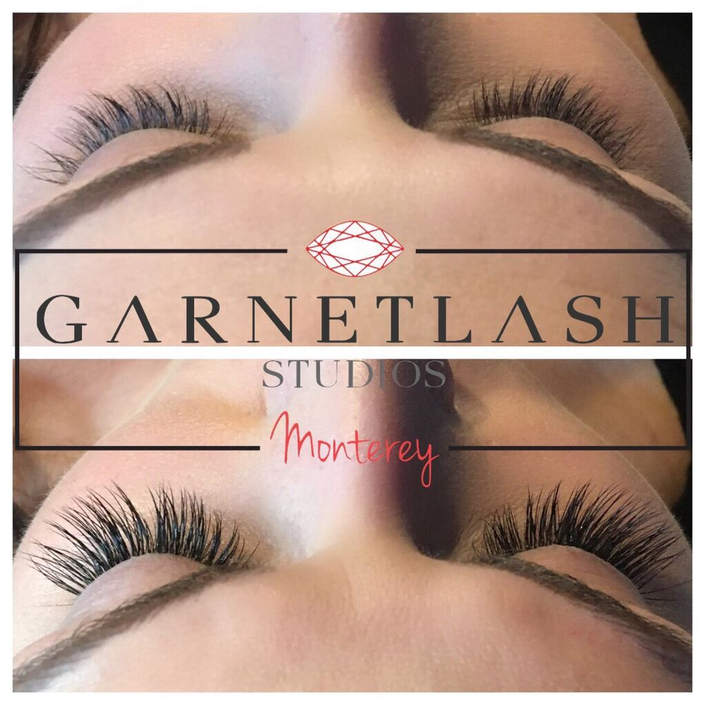 Garnet Lash Studio Monterey - 74 Photos & 56 Reviews - Eyelash ...