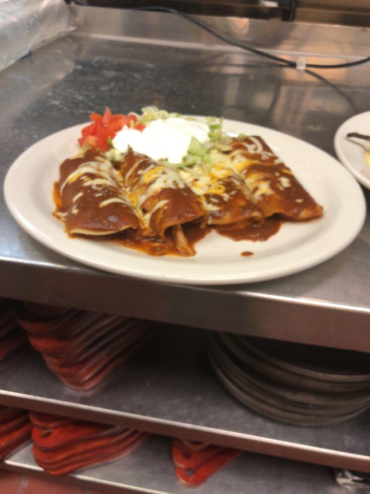 Laredo's Mexican Grill
