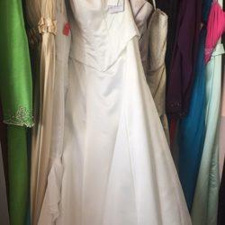 43072b0edc1 Garment Gourmet Resale Shop - 18 Reviews - Bridal - 831 Williamston ...