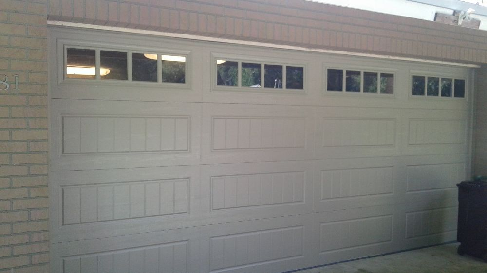 Garage Door Service of Orlando