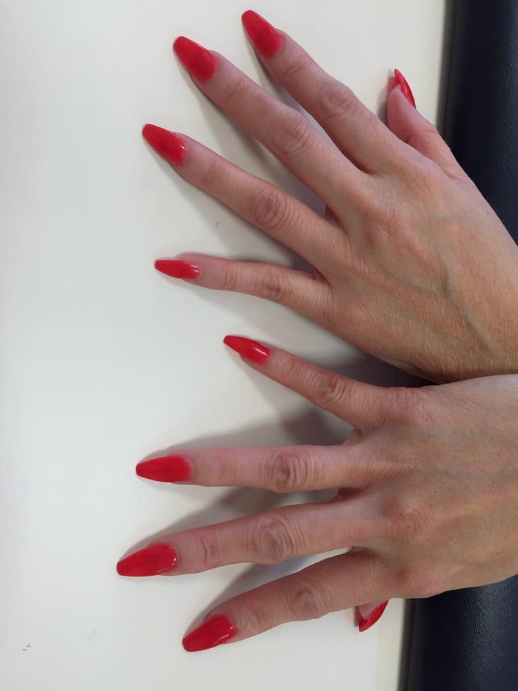 Photo Of Nails Atlanta Ga United States Sns With