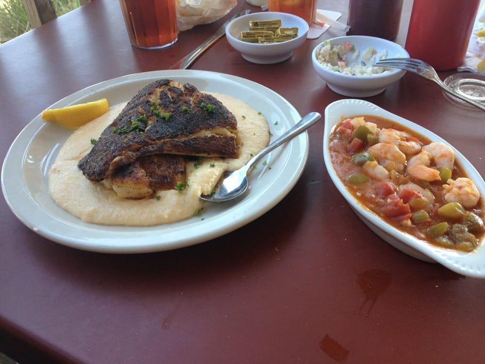 Photos for dewey destin seafood yelp for Destin fish market