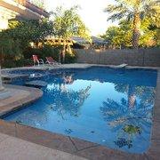 Photo Of Artesian Pools And Spas Yuma Az United States Mosaics