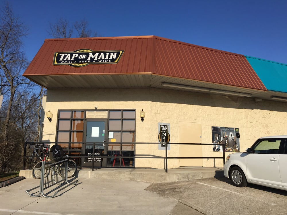 Tap on Main: 601A N Main St, Somerset, KY