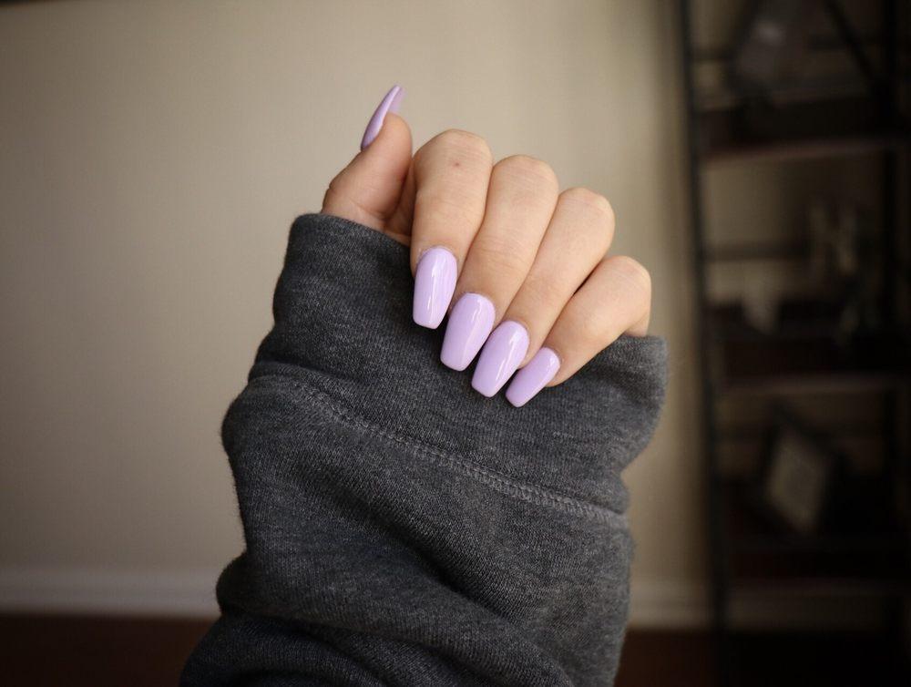 Lovely Nails: 4225 Western Blvd, Jacksonville, NC