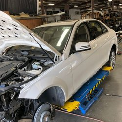 Collision Repair Center >> Magnum Collision Repair Center 20 Photos 24 Reviews Body Shops