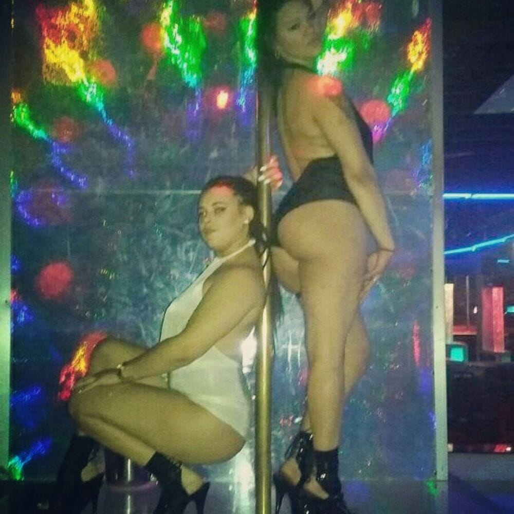 club Savanna strip