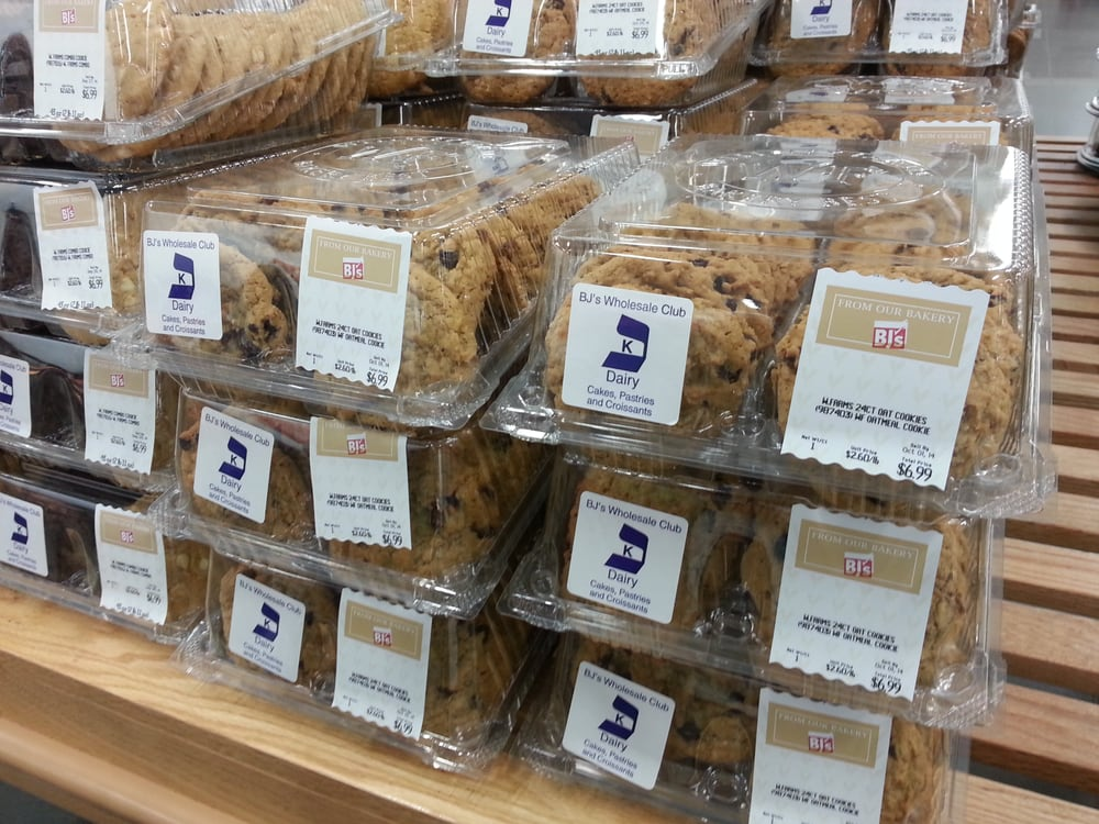 Cookies yelp - Bj s wholesale club garden city ny ...