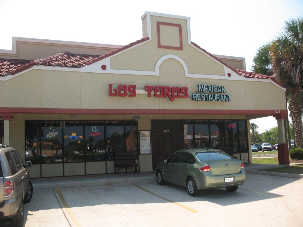 Los Toros Mexican Restaurant Jacksonville Fl