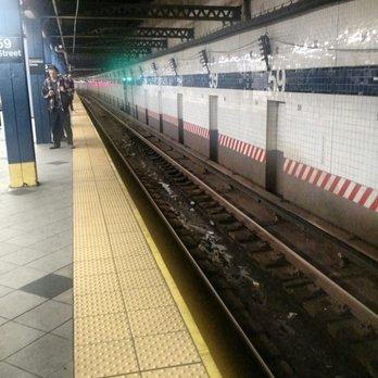 Mta Columbus Circle Subway Station 89 Photos 57 Reviews
