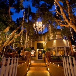 Photo Of Chandelier Tree Los Angeles Ca United States