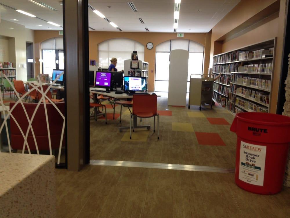 Encino Branch Library