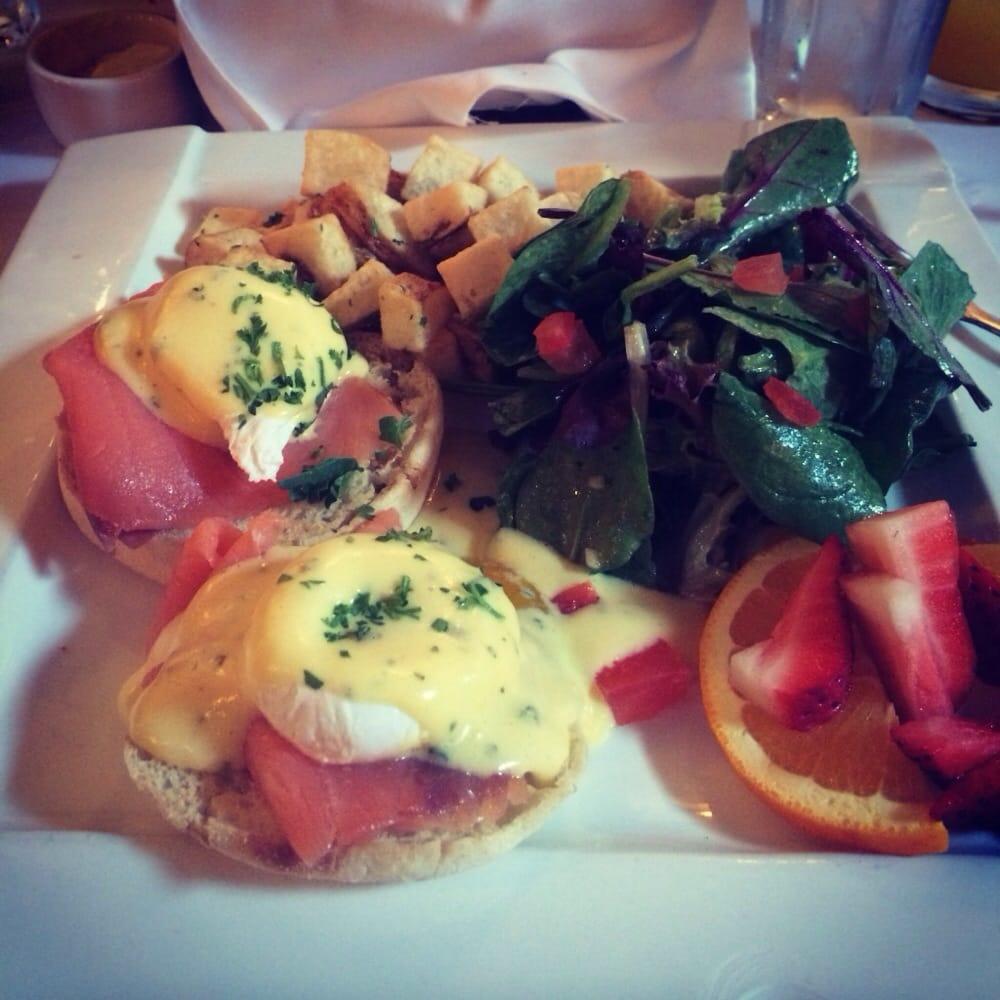 Cafe Bastille San Francisco Ca