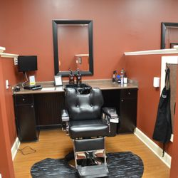 Photo of The Guys Place - A Hair Salon for Men - Charlotte, NC,