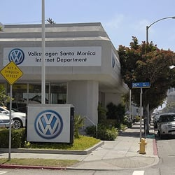 Photo Of Volkswagen Santa Monica Ca United States This Is