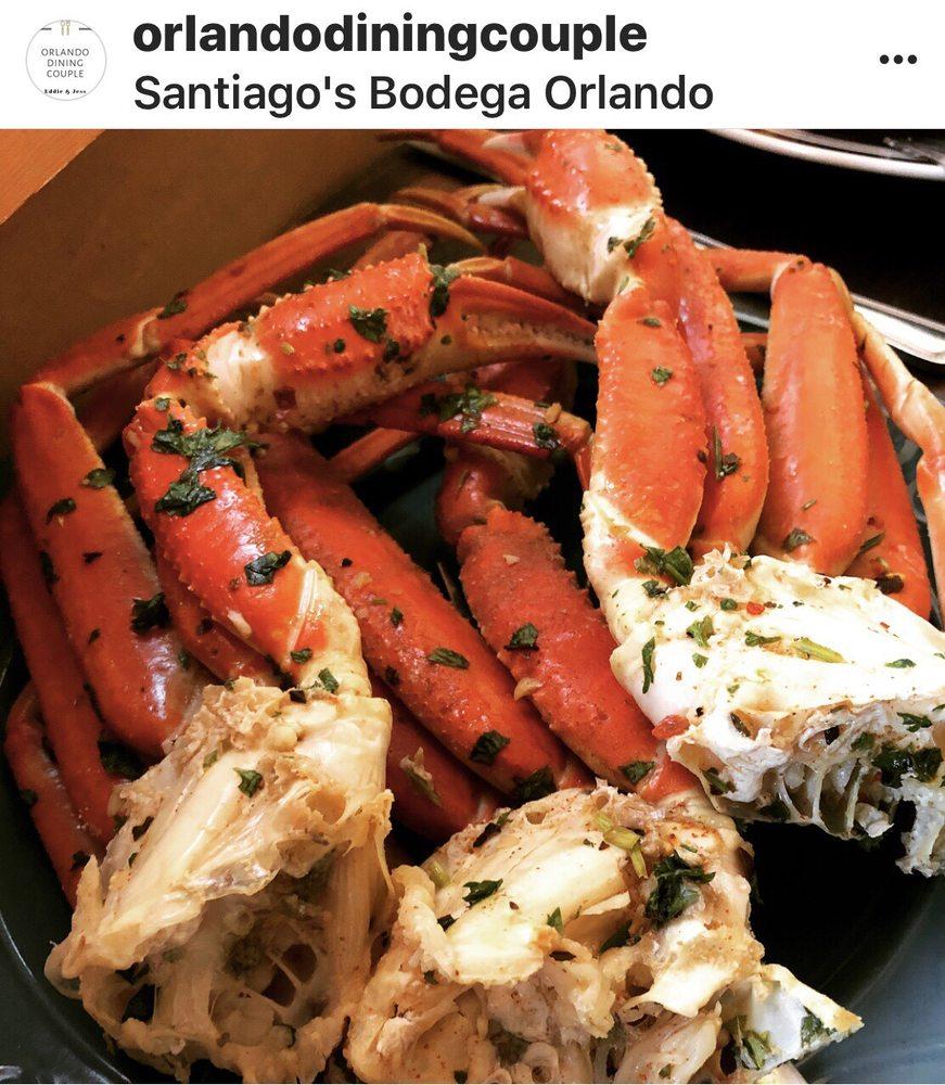 Santiago's Bodega