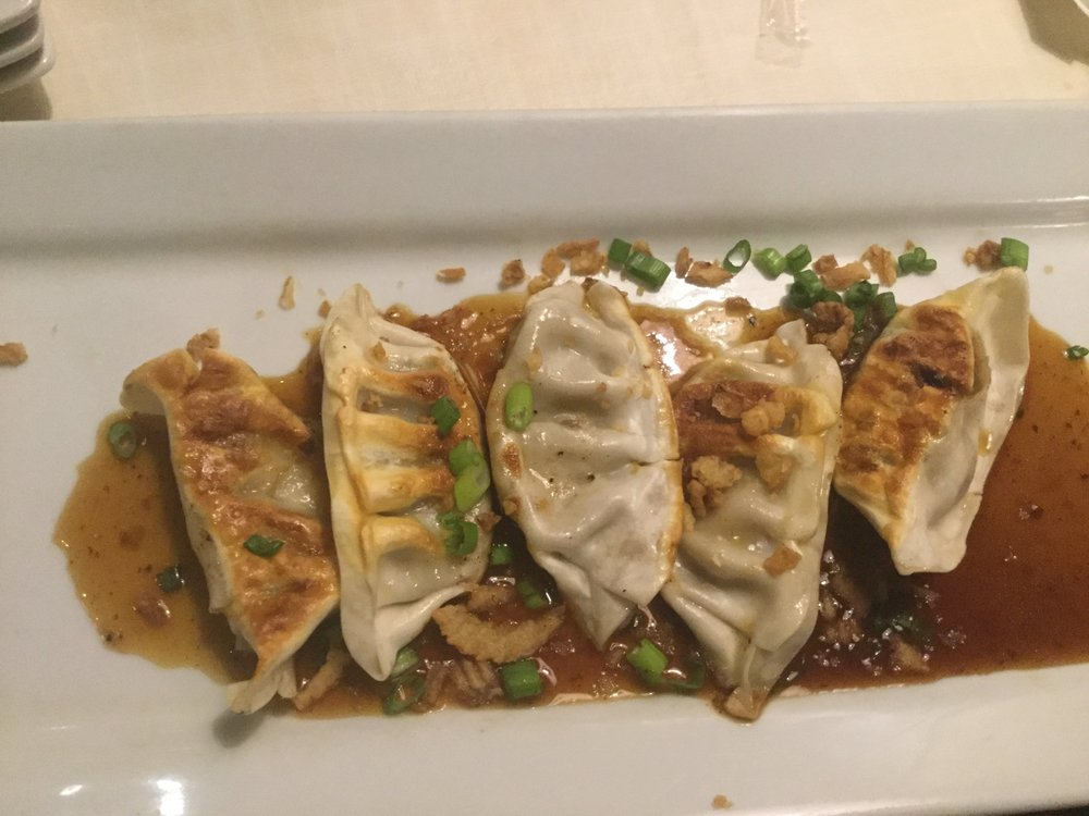 Philly Steak Pot Stickers Yelp