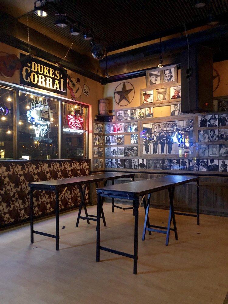 Duke's Country Saloon: 2324 18th St, Kenosha, WI