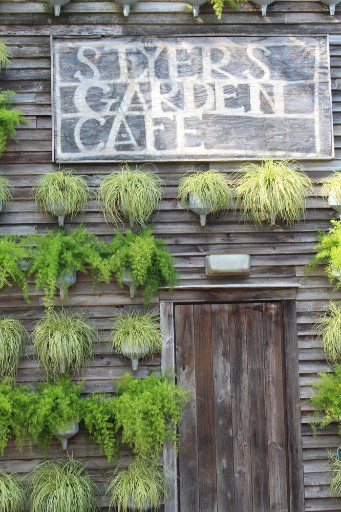 Terrain Cafe - Glen Mills: 914 Baltimore Pike, Glen Mills, PA