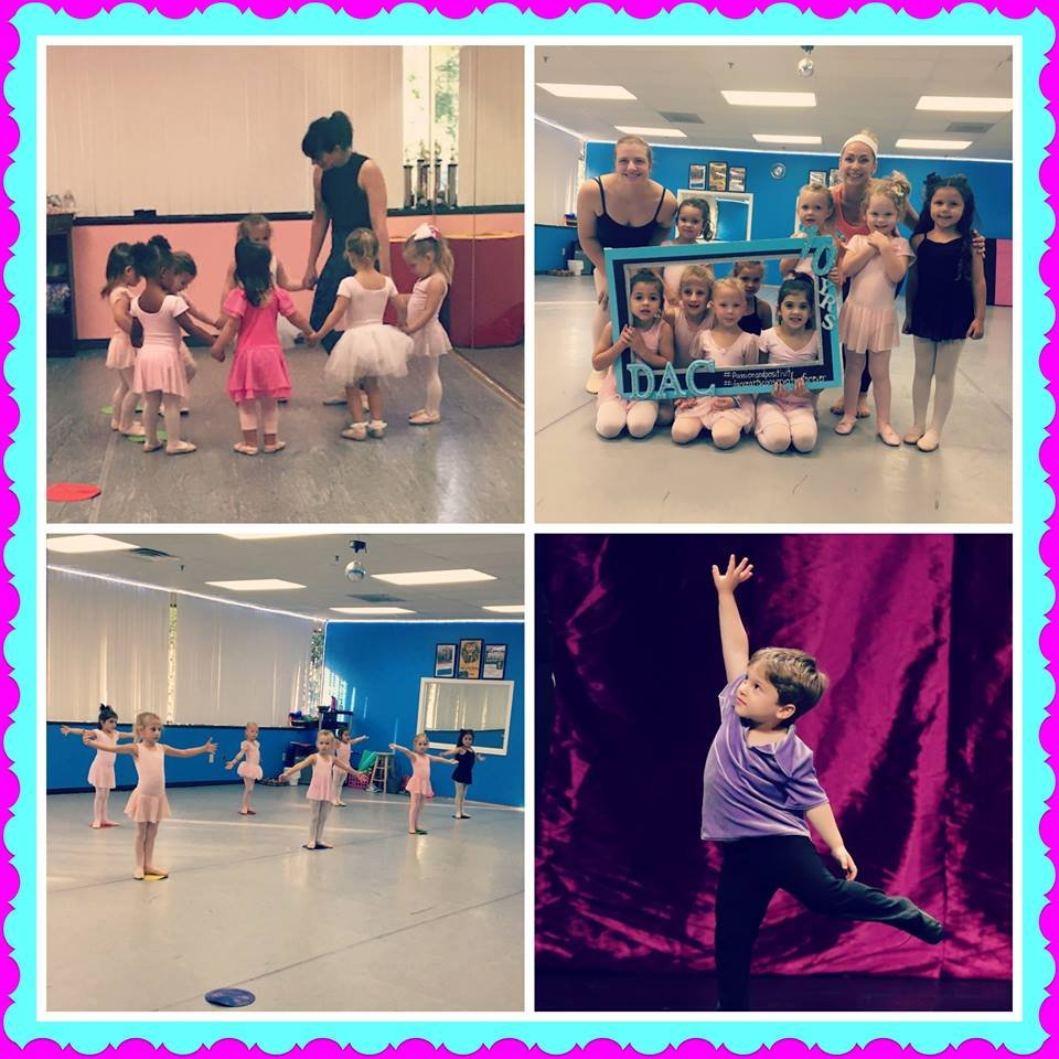 Dance Arts Conservatory: 1840 County Line Rd, Huntingdon Valley, PA
