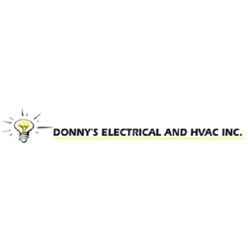 Donny's Electrical And Hvac: Birdsboro, PA