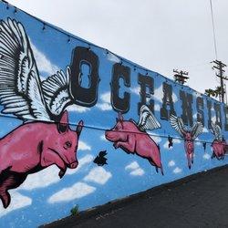 Photo Of Flying Pig Pub U0026 Kitchen   Oceanside, CA, United States. Outside