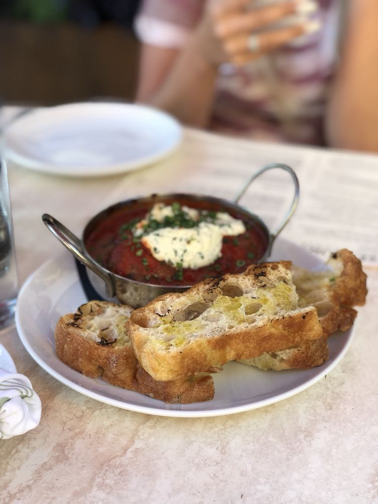 Semolina Kitchen & Bar: 572 Boston Ave, Medford, MA