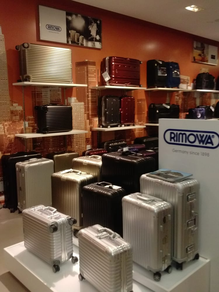San Francisco Luggage Company