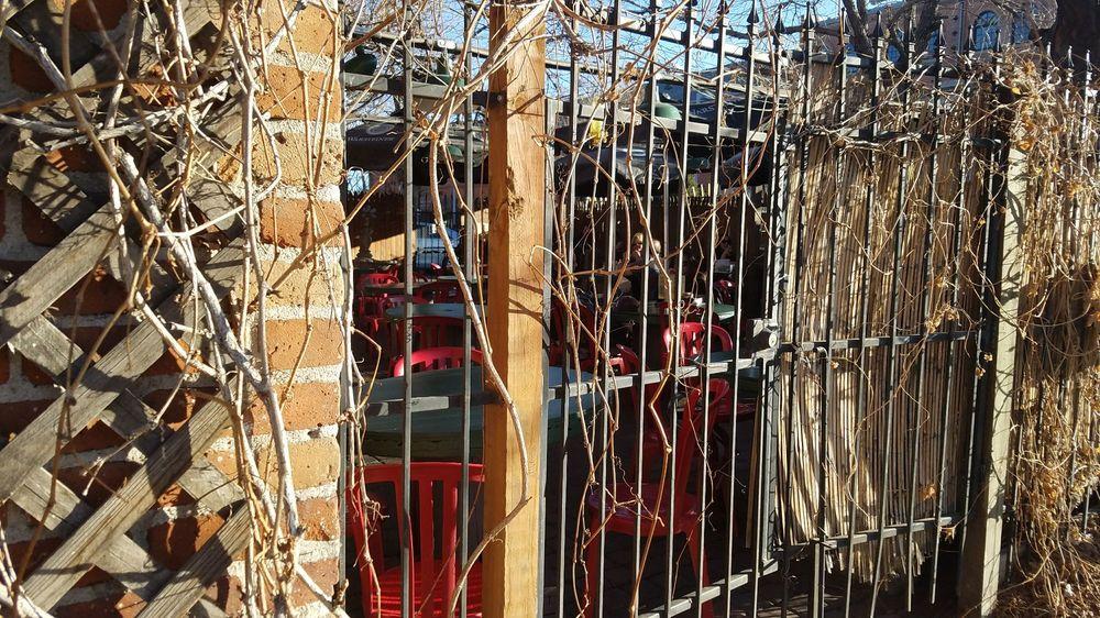 Remarkable, Homemade fence swinger are not