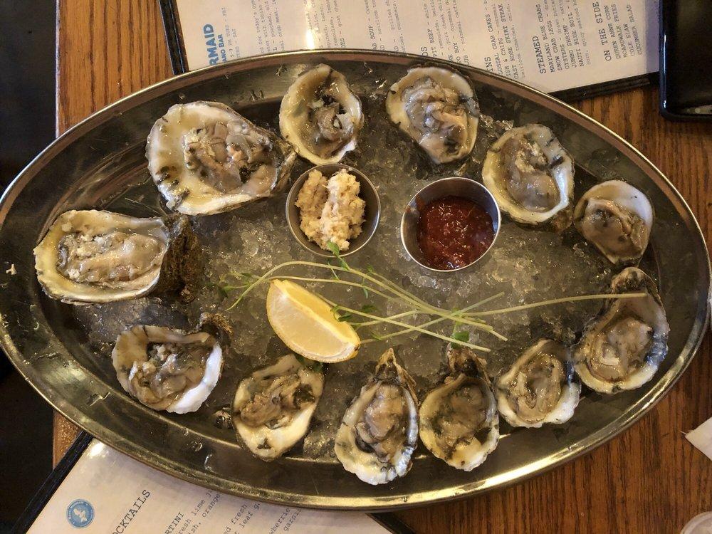 84d8c8b68 Nauti Mermaid Crab House - Order Food Online - 113 Photos   79 ...