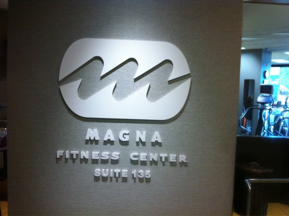 Photo of magna fitness center saint louis mo united states