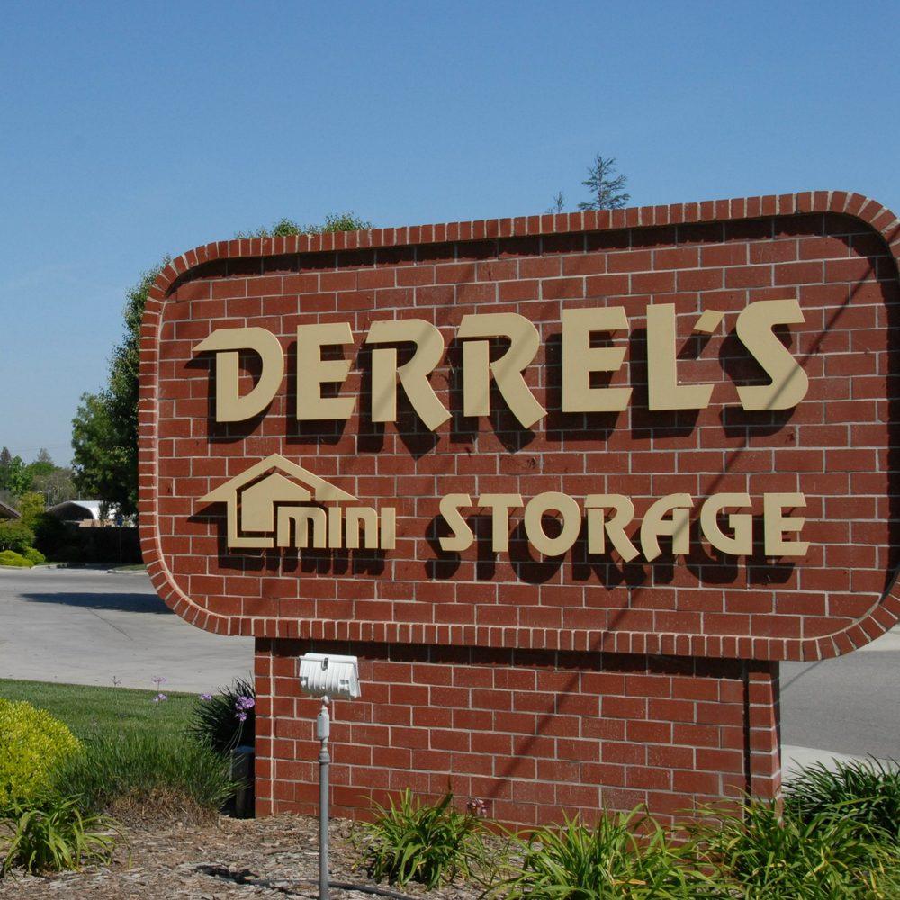 Derrel S Mini Storage Visalia Deraad Overhead Doors Deraad