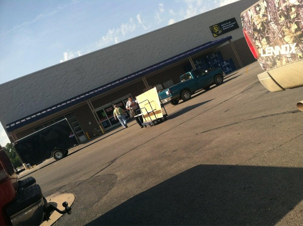 Lowe's of Bartlesville: 2205 SE Adams Blvd, Bartlesville, OK