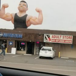 store diego Adult san