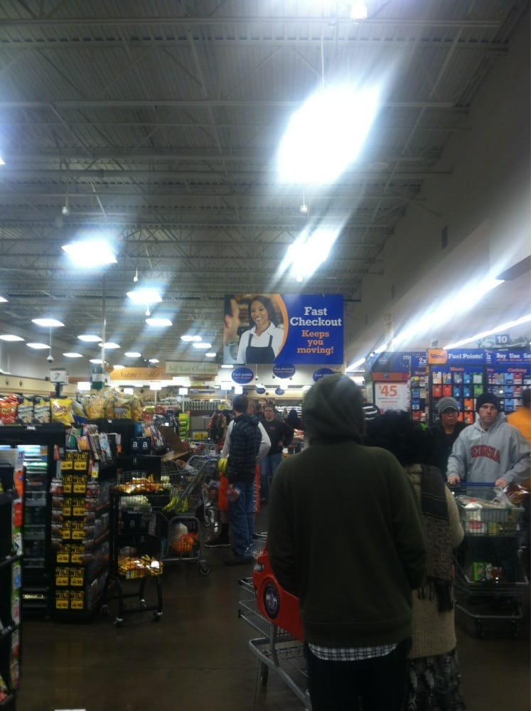 Whole Foods Roswell Rd Marietta Ga