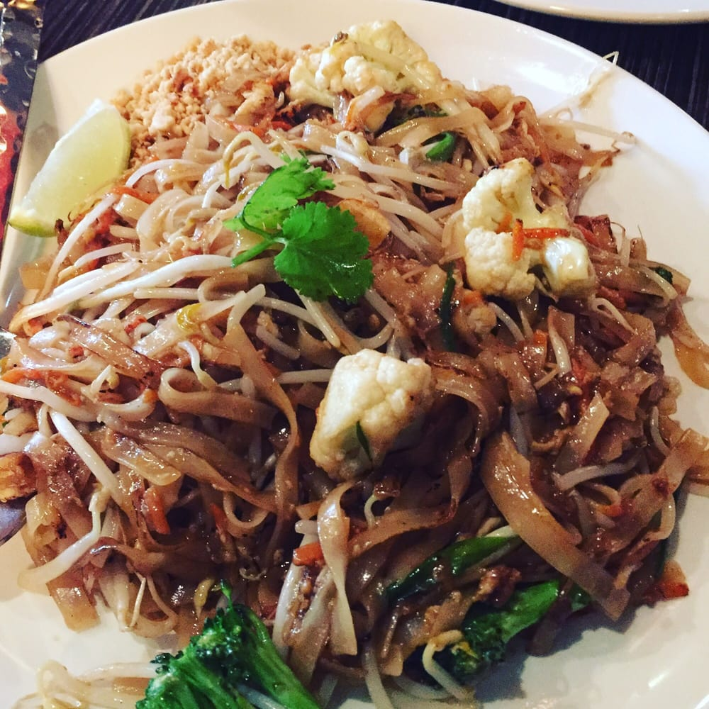 New Thai Kitchen Yelp