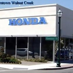 Photo Of Walnut Creek Honda   Walnut Creek, CA, United States. Our New