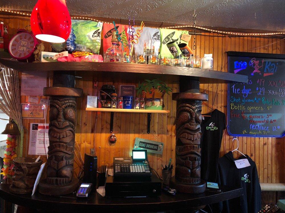Erie Kai Tavern: 4903 Cleveland Rd E, Huron, OH