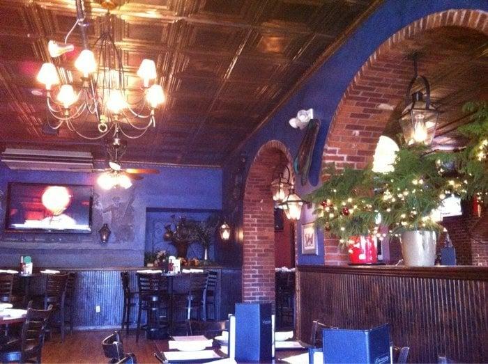 Cornerstone Restaurant And Bar Hillsdale