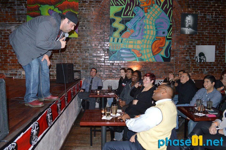 Laughterhours Comedy: El Paso, TX