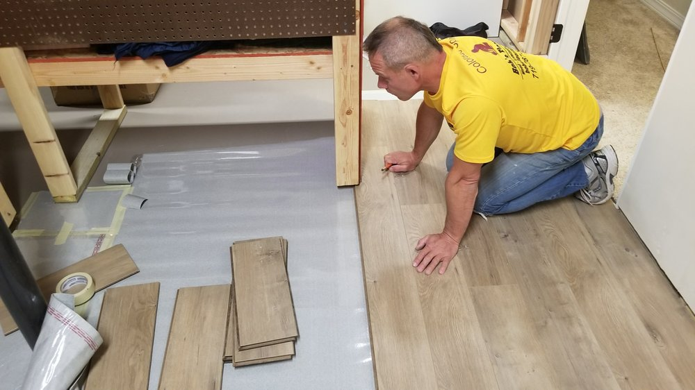 Bobs Flooring and Remodelling