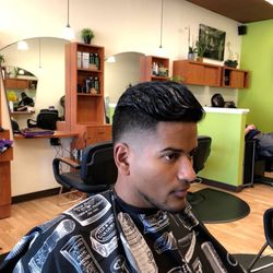 Unique Mens Haircuts For Men