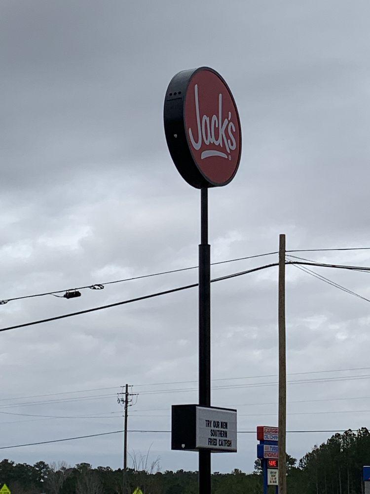 Jack's: 34260 US-280, Sylacauga, AL