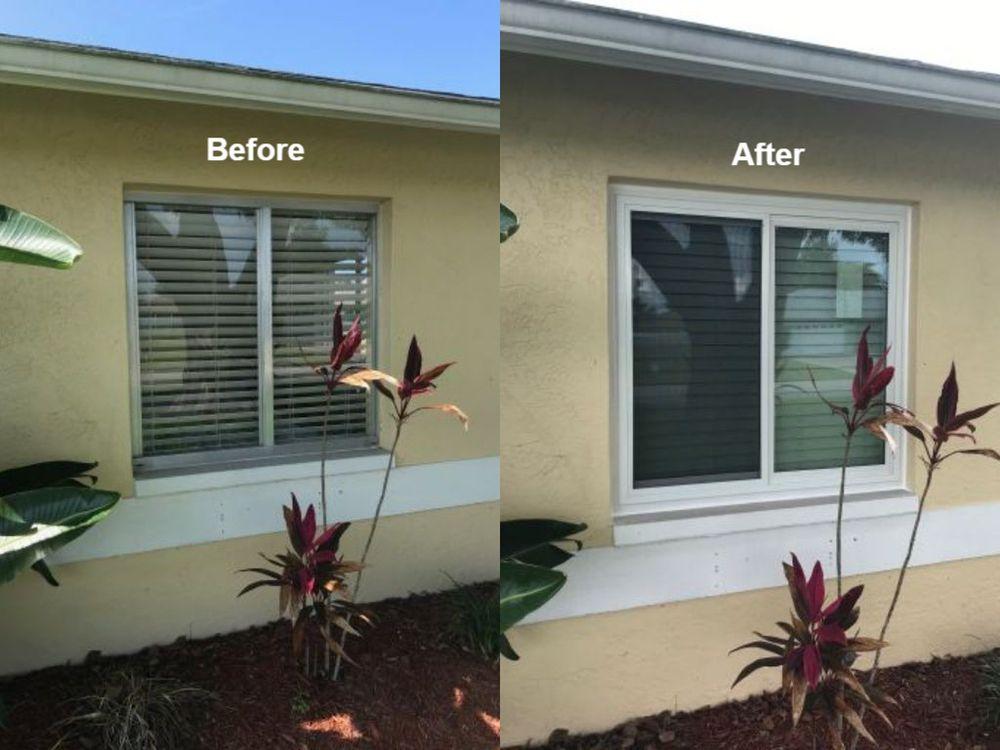 Florida Window Geeks: 2110 Pondella Rd, Cape Coral, FL