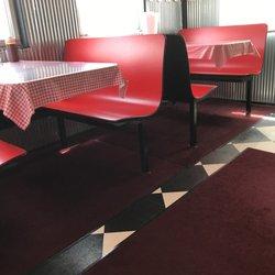 Photo Of Ross S Bbq Restaurant Coffeyville Ks United States