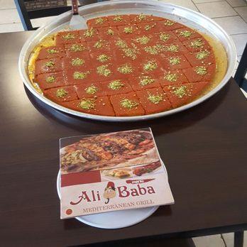 Ali baba mediterranean grill 115 photos 55 reviews for Ali baba mediterranean cuisine